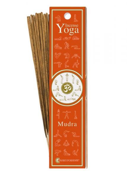 Mudra - Bețișoare pentru Yoga 0