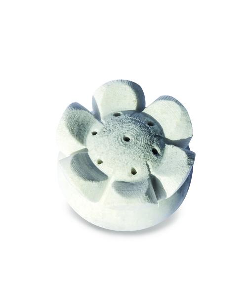 Floare de Piatră- Suport pentru Bețișoare 0