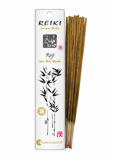 Reiji - Bețișoare pentru Reiki 0