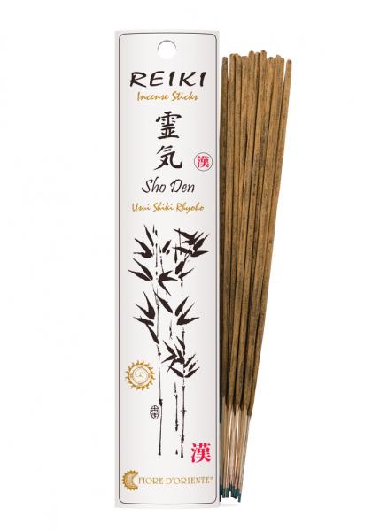 Sho Den - Bețișoare pentru Reiki 0