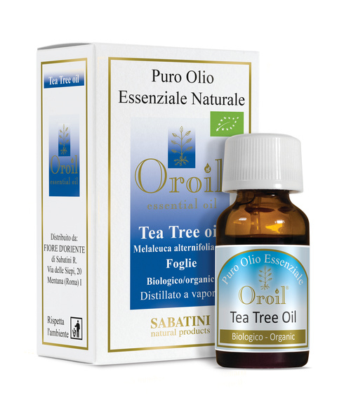 Tea Tree - 10 ml - Ulei Esențial 0