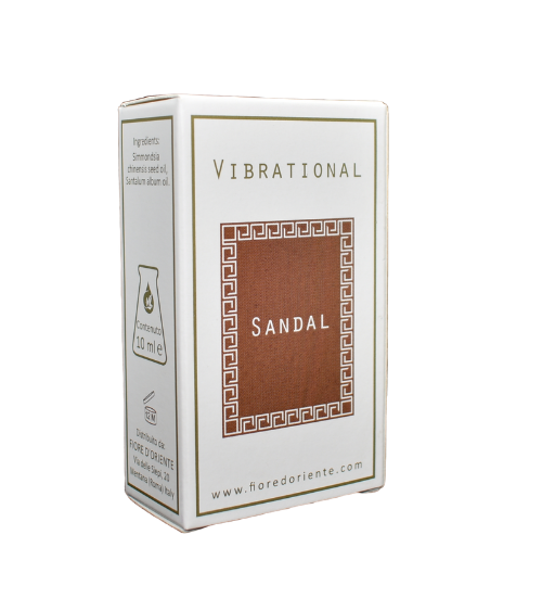Ulei de Santal 10% + jojoba - Parfum 0