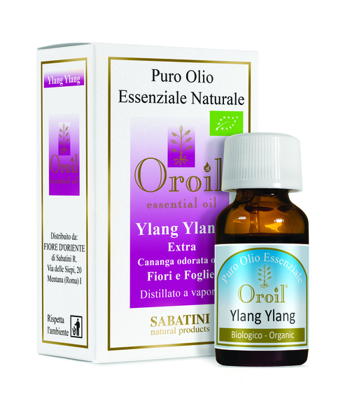 Ylang Ylang Extra - 10 ml - Ulei Esențial 0