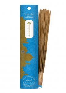 Vanilie - Bețișoare Tradiționale
