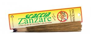 Pachet anti țânțari Loțiune - Spray pentru copii + Bețișoare [1]