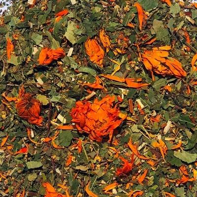 "Ceai Chakra Nr. 2 Swathistana ""Magia și frumusețea vieții"" - 50 gr. [1]"
