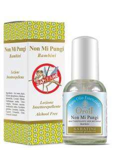 Pachet anti țânțari Loțiune - Spray pentru adulți + Bețișoare [0]