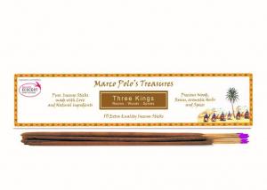 Trei Regi - 10 Bețișoare - Bețișoarele lui Marco Polo