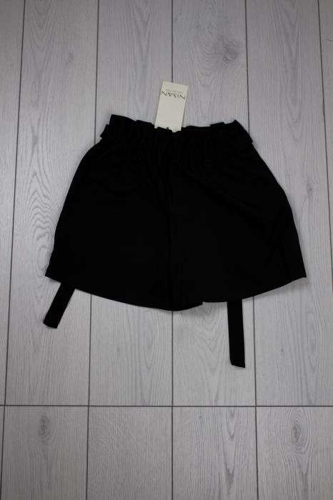 Pantaloni Scurți Damă Nisan 1