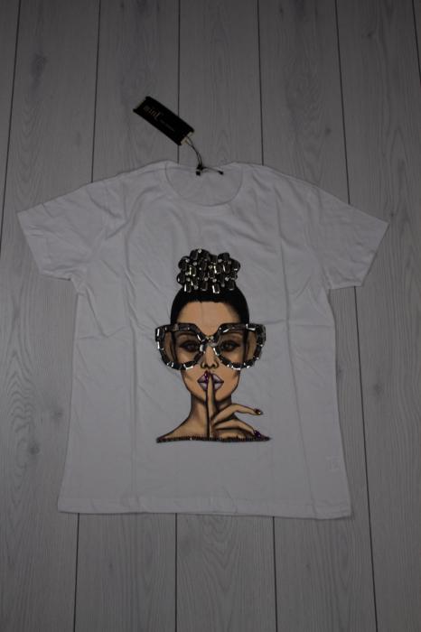 Tricou Damă Mint 0