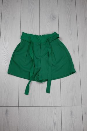 Pantaloni Scurți Damă Nisan0