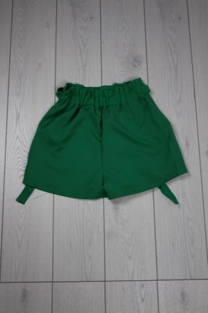 Pantaloni Scurți Damă Nisan1