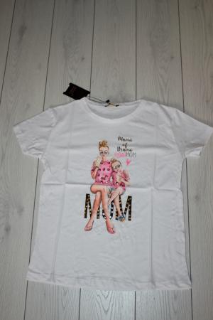 Tricou Damă Mint0