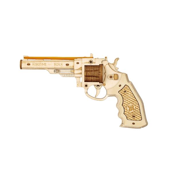 Puzzle 3D Corsac M60 [0]
