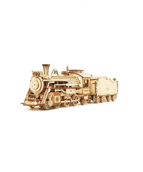 Puzzle 3D Prime Steam Express [0]
