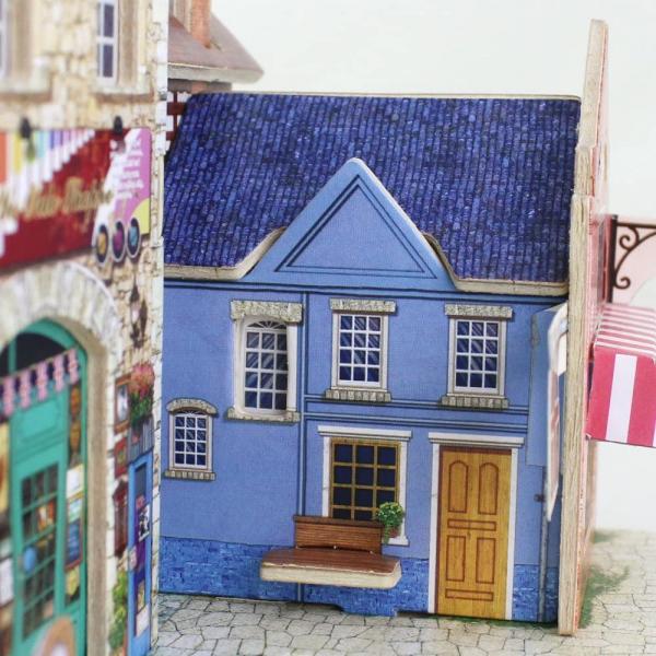 Puzzle 3D Music Store [2]