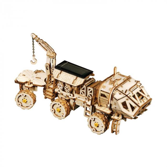 Puzzle 3D Navitas Rover [0]