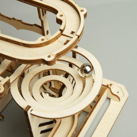 Puzzle 3D Marble Parkour [4]