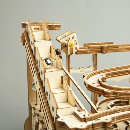 Puzzle 3D Marble Parkour [5]