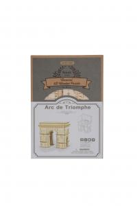Puzzle 3D Arc de Triomphe [3]