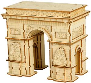 Puzzle 3D Arc de Triomphe [0]