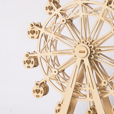 Puzzle 3D Ferris Wheel Rolife [5]