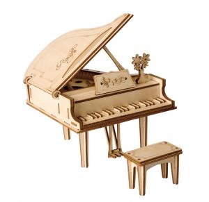 Puzzle 3D Grand Piano [0]
