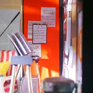 Puzzle 3D Kevin's Studio [6]