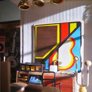Puzzle 3D Kevin's Studio [4]