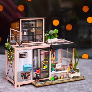 Puzzle 3D Kevin's Studio [2]
