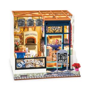 Puzzle 3D Nancy's Bake Shop [2]