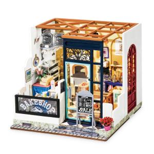 Puzzle 3D Nancy's Bake Shop [1]