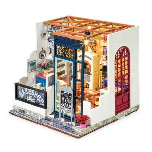 Puzzle 3D Nancy's Bake Shop [0]