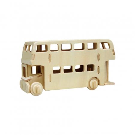 Puzzle 3D Routemaster [0]