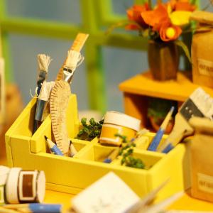 Puzzle 3D Ada's Studio [2]