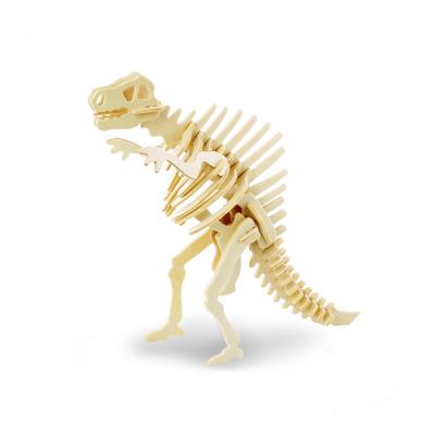 Puzzle 3D Spinosaurus [0]
