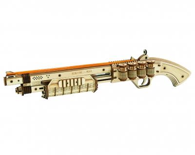 Puzzle 3D Terminator M870 Shotgun [2]