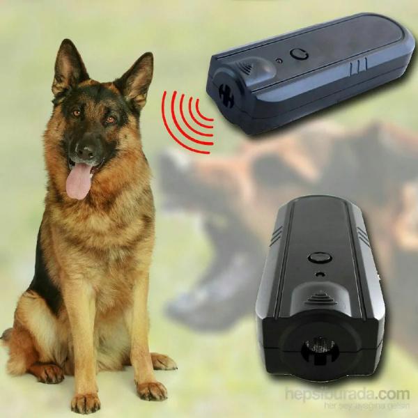 Aparat portabil pentru alungarea cainilor agresivi Dog STOP [3]