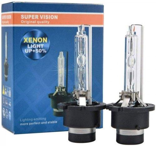 Set 2 Becuri xenon D2S Excellence® 35W , 6000K [0]