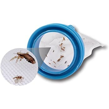 Dispozitiv tratament anti paduchi si paraziti licetec V-COMB [1]