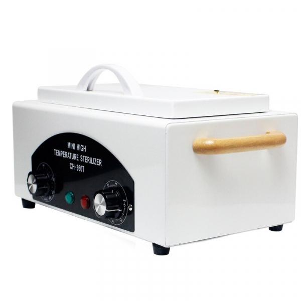 Sterilizator pupinel pentru salon,pupinel electric cu aer cald 300w [0]