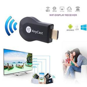 Accesoriu multimedia, redare pe TV, Bluetooth, Anycast M2 Plus, Streaming player HDMi, Cortex 1.2 Ghz DDR3, DLNA, Airplay [2]