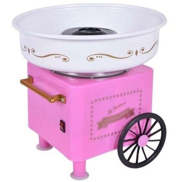Aparat de facut vata de zahar pe bat cotton candy maker [0]