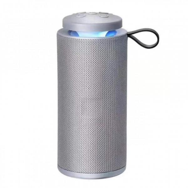 Boxa portabila Bluetooth GT 112 Gri [2]