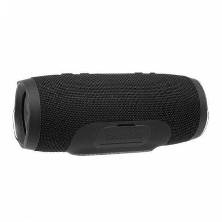 Boxa Portabila Charge 3 Negru , 20W, USB, Waterproof, Bluetooth [2]