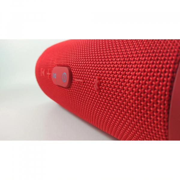 Boxa Portabila Charge 3 Rosie 20W, USB, Waterproof, Bluetooth [1]