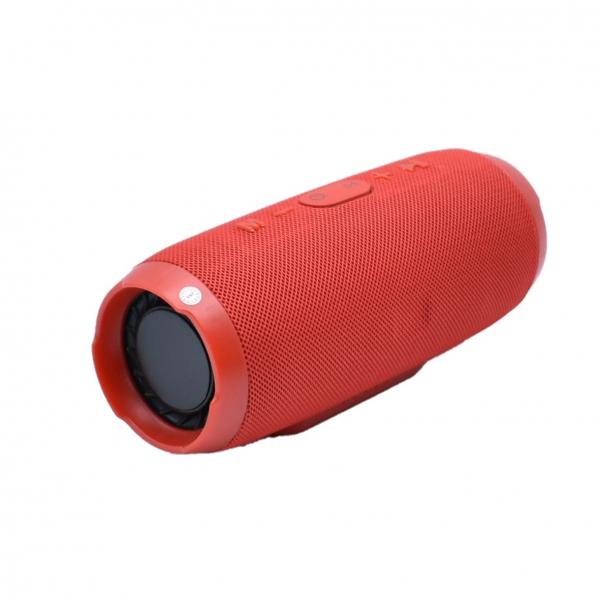 Boxa Portabila Charge 3 Rosie 20W, USB, Waterproof, Bluetooth [0]