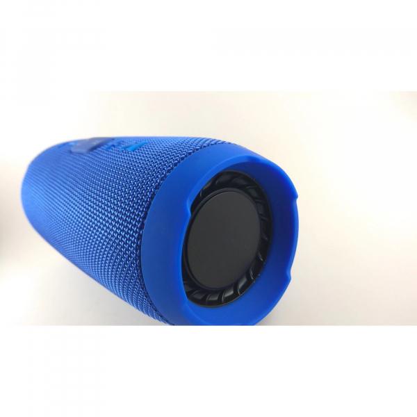 Boxa Portabila Charge 3 Albastru , 20W, USB, Waterproof, Bluetooth [2]