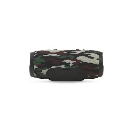 Boxa Portabila Charge 3 Stil Armata , 20W, USB, Waterproof, Bluetooth [1]