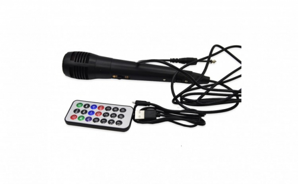 Boxa portabila Karaoke LT-819 [2]